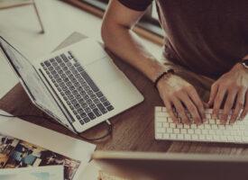 Angielski w formie online – 5 powodów dla których warto!