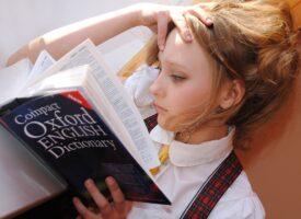 Jak przekonać dzieci, aby uczyły się angielskiego?