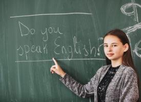 Angielski dla dzieci – kiedy zacząć uczyć dziecko angielskiego