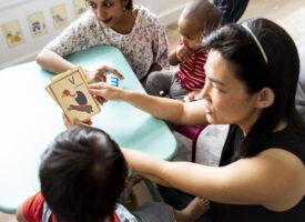 Nauka języków egzotycznych dla dzieci – czy warto?