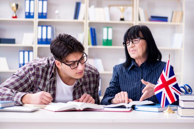 lekcje indywidualne angielskiego