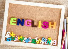 Masz problem z nauką języka angielskiego? Zapisz się na kurs językowy