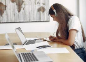 5 sposobów na biegłe posługiwanie się językiem angielskim
